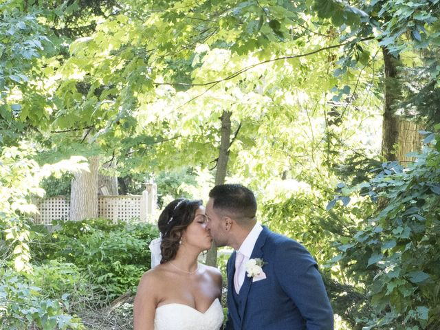 German and Melissa's wedding in Caledon, Ontario 55