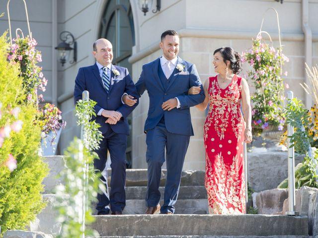 German and Melissa's wedding in Caledon, Ontario 58