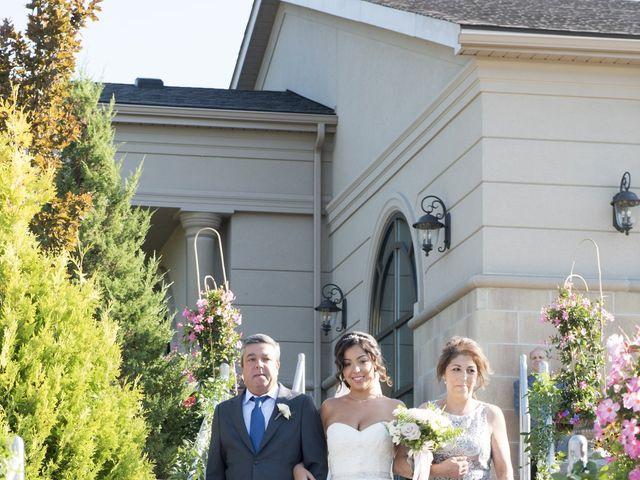 German and Melissa's wedding in Caledon, Ontario 59