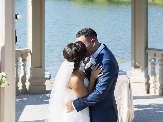 German and Melissa's wedding in Caledon, Ontario 64
