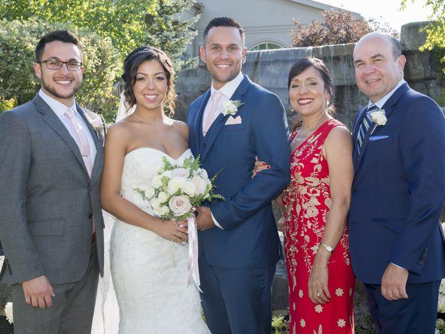 German and Melissa's wedding in Caledon, Ontario 68