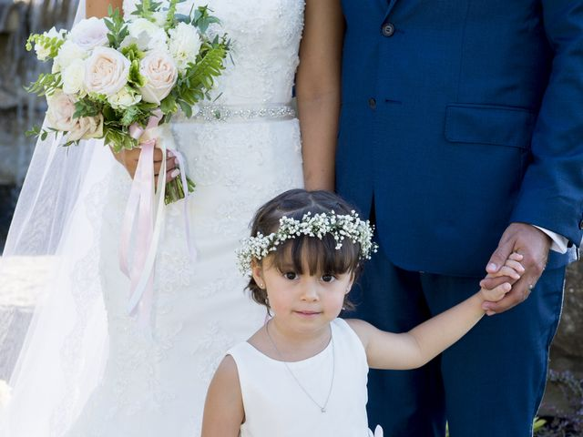 German and Melissa's wedding in Caledon, Ontario 69