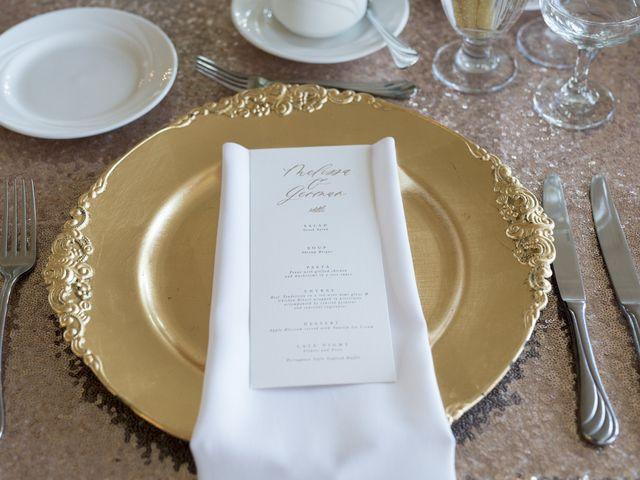 German and Melissa's wedding in Caledon, Ontario 72
