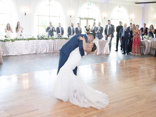 German and Melissa's wedding in Caledon, Ontario 78
