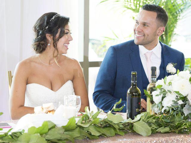 German and Melissa's wedding in Caledon, Ontario 80