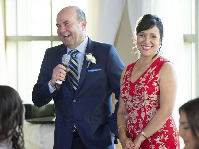 German and Melissa's wedding in Caledon, Ontario 82