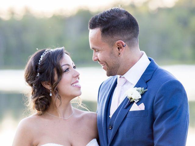 German and Melissa's wedding in Caledon, Ontario 85