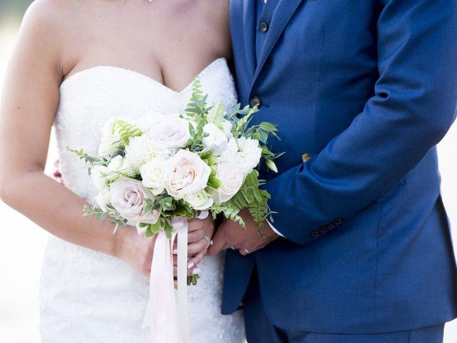 German and Melissa's wedding in Caledon, Ontario 86