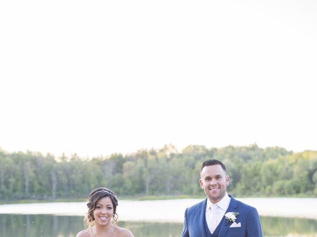 German and Melissa's wedding in Caledon, Ontario 87