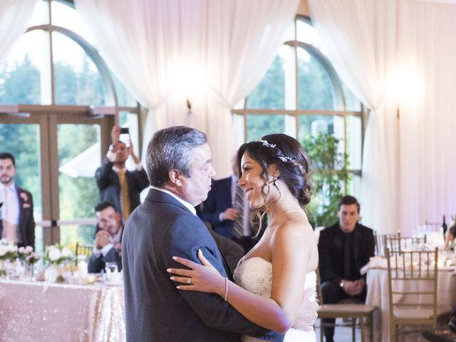 German and Melissa's wedding in Caledon, Ontario 90