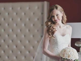 Jamie and Lia's wedding in Toronto, Ontario 11