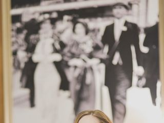 Jamie and Lia's wedding in Toronto, Ontario 18