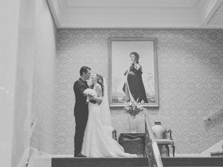 Jamie and Lia's wedding in Toronto, Ontario 19