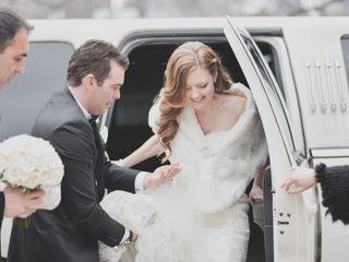 Jamie and Lia's wedding in Toronto, Ontario 21
