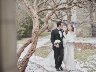 Jamie and Lia's wedding in Toronto, Ontario 23