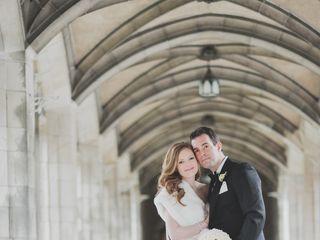 Jamie and Lia's wedding in Toronto, Ontario 25