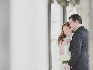 Jamie and Lia's wedding in Toronto, Ontario 26