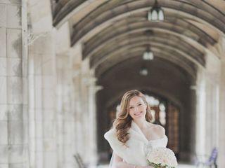 Jamie and Lia's wedding in Toronto, Ontario 27