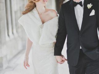 Jamie and Lia's wedding in Toronto, Ontario 30