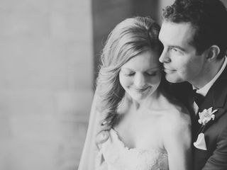 Jamie and Lia's wedding in Toronto, Ontario 32