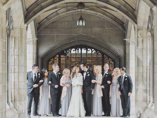 Jamie and Lia's wedding in Toronto, Ontario 37