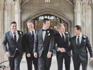 Jamie and Lia's wedding in Toronto, Ontario 40
