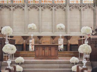 Jamie and Lia's wedding in Toronto, Ontario 42