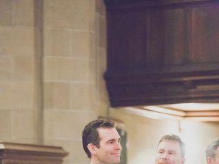 Jamie and Lia's wedding in Toronto, Ontario 45