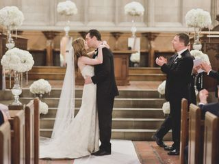 Jamie and Lia's wedding in Toronto, Ontario 51