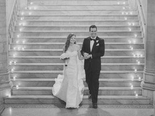 Jamie and Lia's wedding in Toronto, Ontario 53