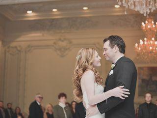 Jamie and Lia's wedding in Toronto, Ontario 62