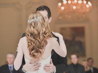Jamie and Lia's wedding in Toronto, Ontario 64
