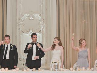 Jamie and Lia's wedding in Toronto, Ontario 70