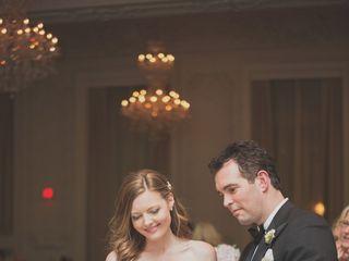 Jamie and Lia's wedding in Toronto, Ontario 71