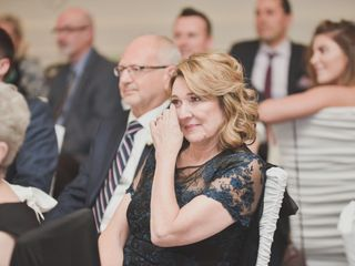Jamie and Lia's wedding in Toronto, Ontario 75