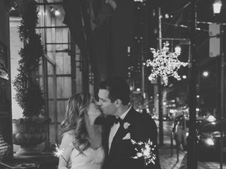 Jamie and Lia's wedding in Toronto, Ontario 76