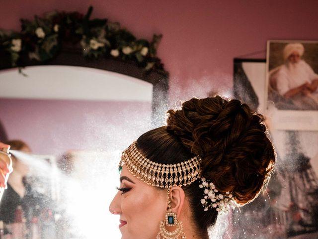 Kinshuk and Ashish's wedding in Brampton, Ontario 7