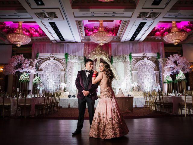 Kinshuk and Ashish's wedding in Brampton, Ontario 20