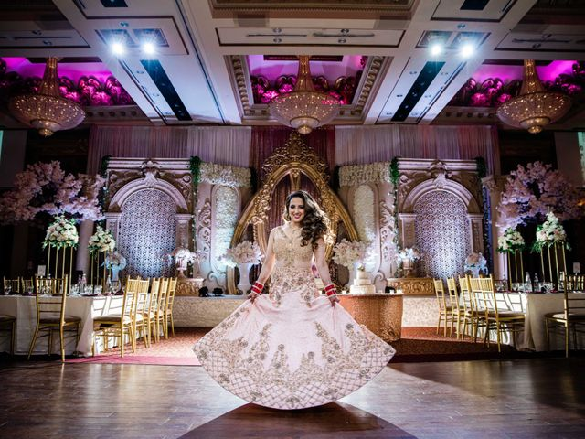 Kinshuk and Ashish's wedding in Brampton, Ontario 21