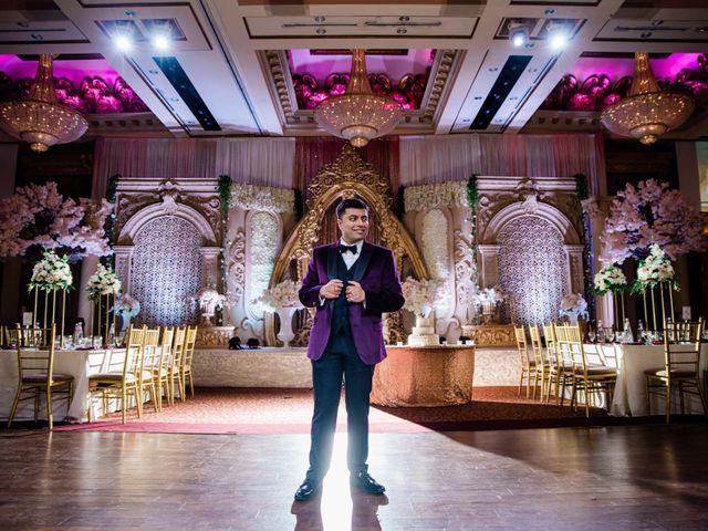 Kinshuk and Ashish's wedding in Brampton, Ontario 22