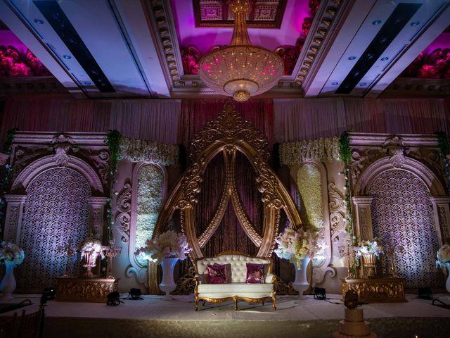 Kinshuk and Ashish's wedding in Brampton, Ontario 31