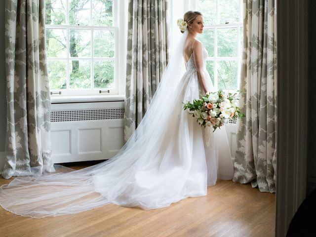 Alex and Hannah's wedding in Toronto, Ontario 12
