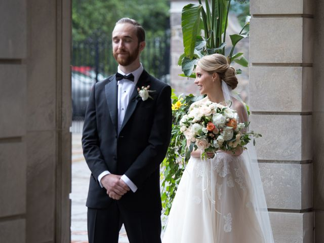 Alex and Hannah's wedding in Toronto, Ontario 14