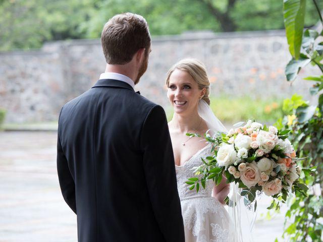 Alex and Hannah's wedding in Toronto, Ontario 16