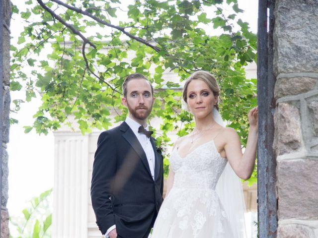 Alex and Hannah's wedding in Toronto, Ontario 19