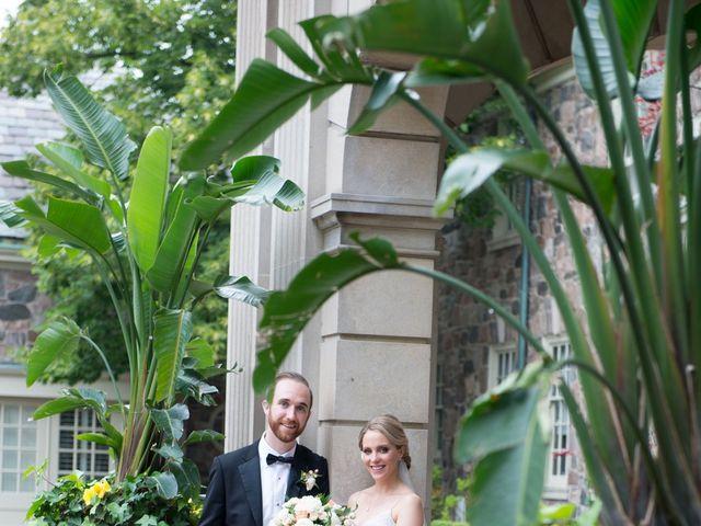 Alex and Hannah's wedding in Toronto, Ontario 22