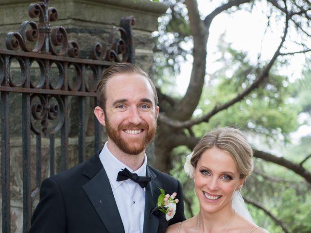 Alex and Hannah's wedding in Toronto, Ontario 23