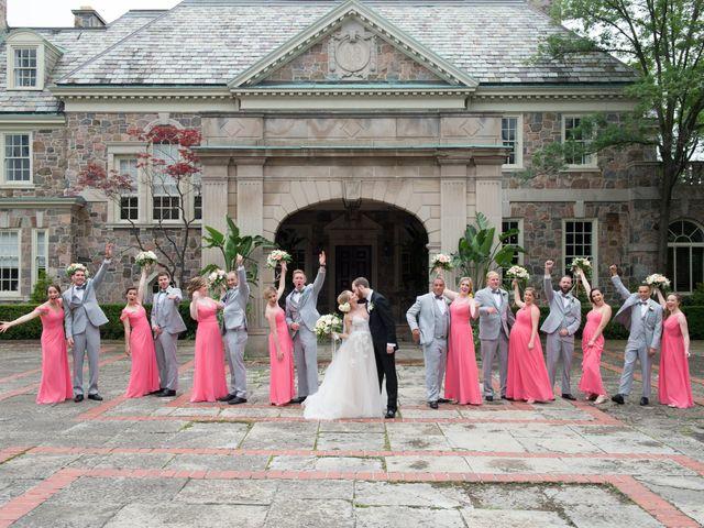 Alex and Hannah's wedding in Toronto, Ontario 25