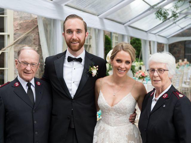 Alex and Hannah's wedding in Toronto, Ontario 26