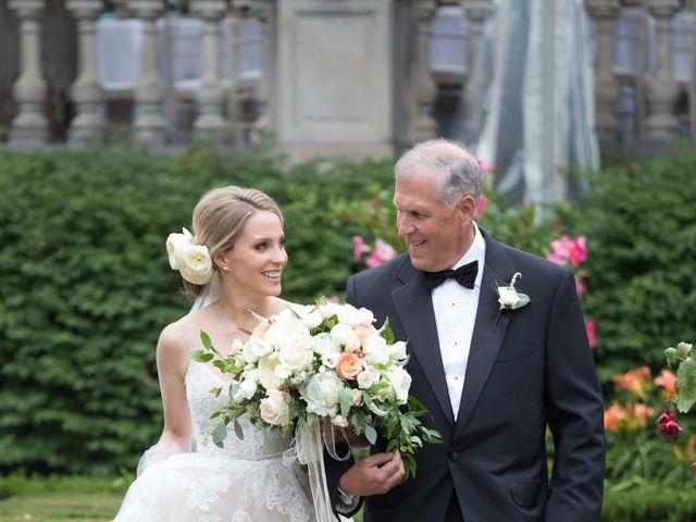 Alex and Hannah's wedding in Toronto, Ontario 28